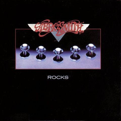 Aerosmith Rocks – Knick Knack Records