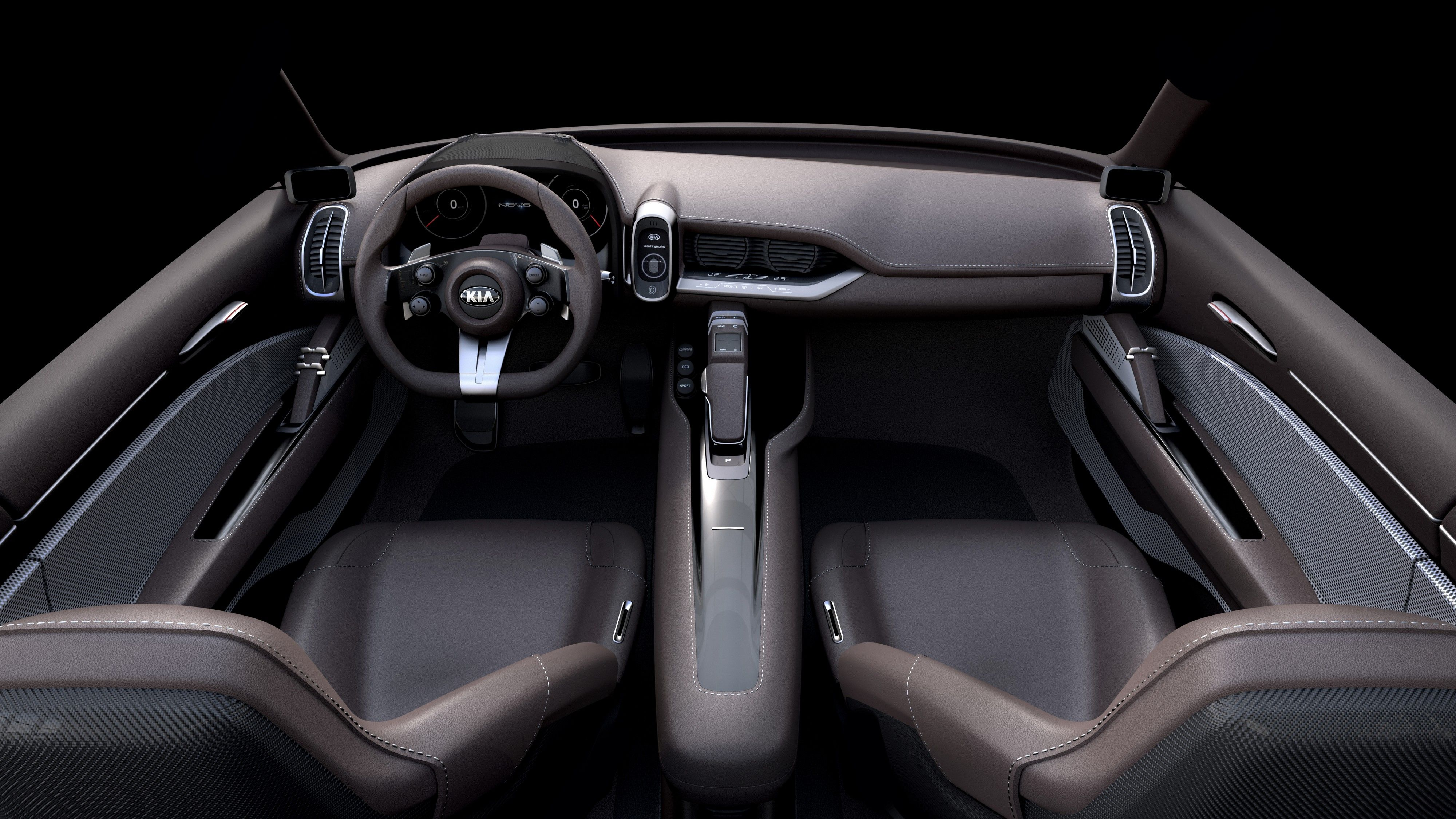 Image Result For Kia Concept Interior Interior Design Pinterest