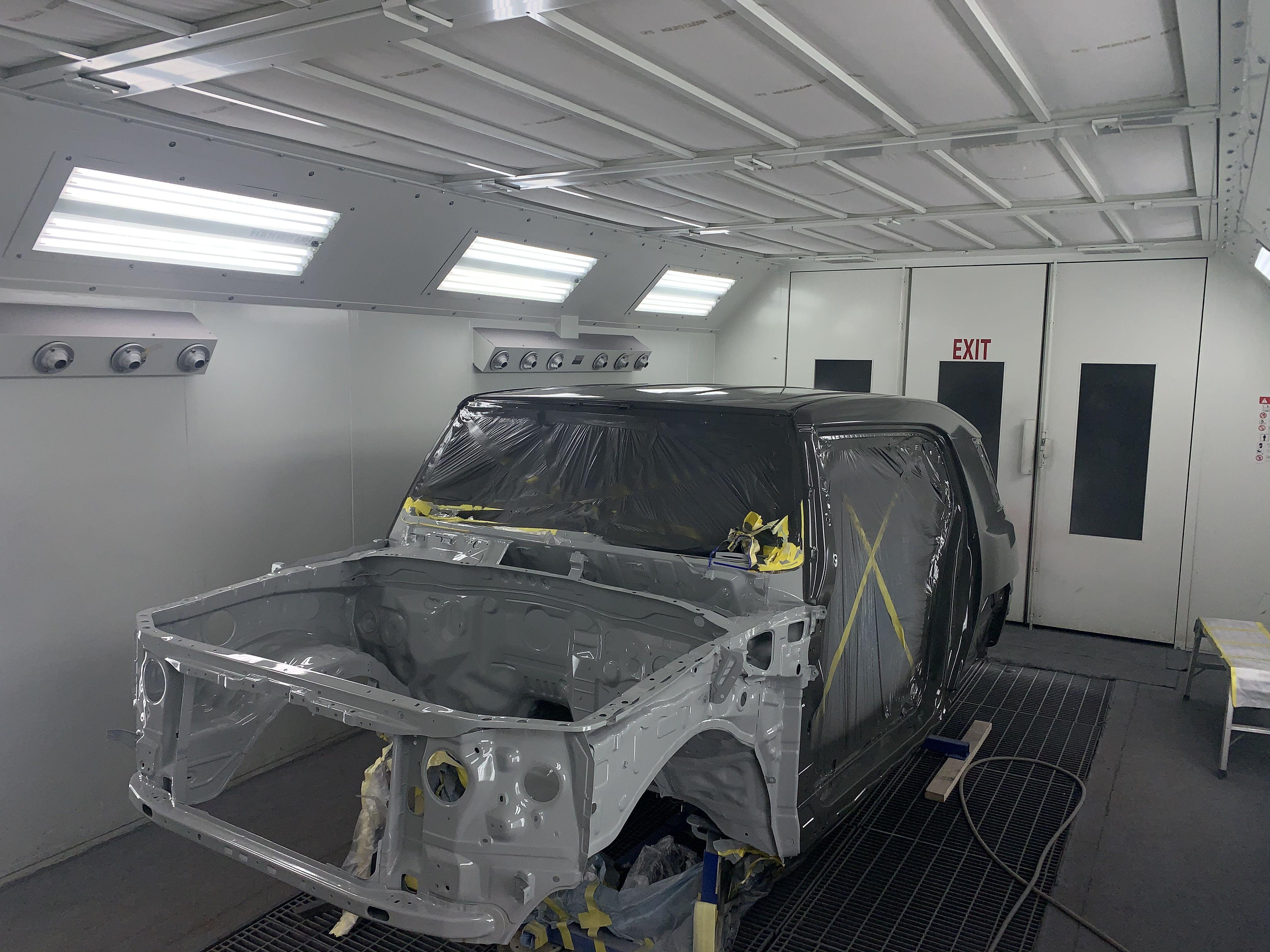 Pin On Crazy Rebuild Toyota Fj Cruiser