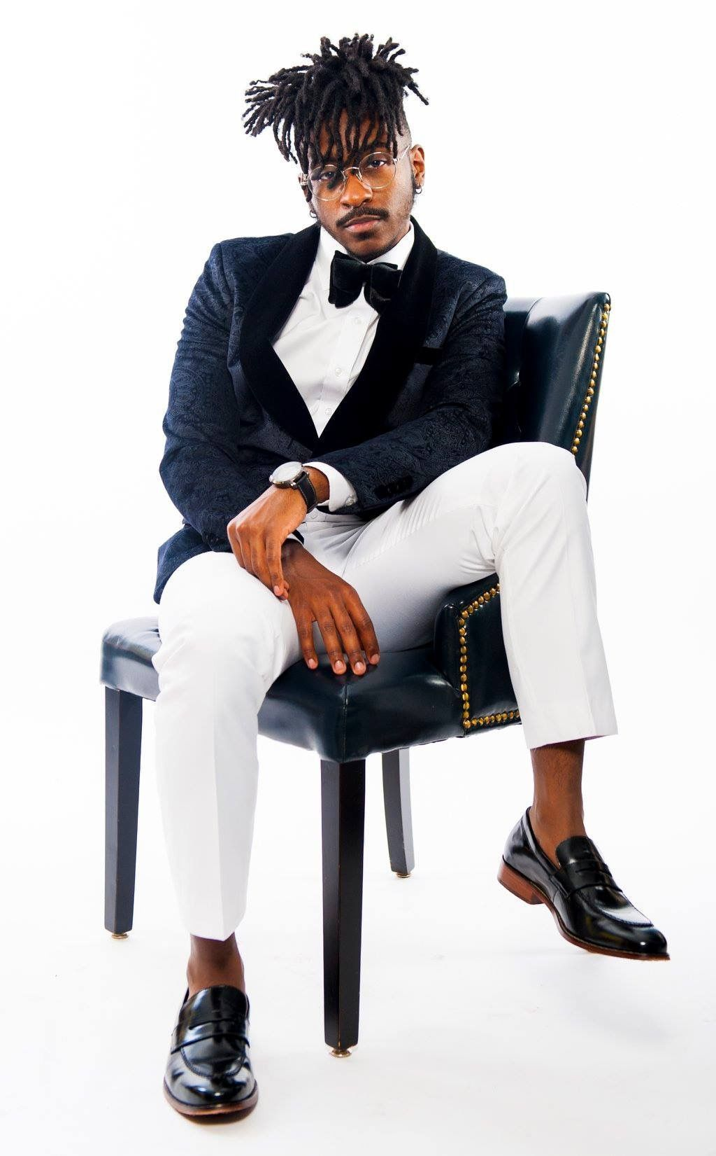 Ig thisguye model name jamairo guye black men hairstyles