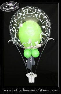 Photo of Ballon-Geldgeschenke zur Hochblüte