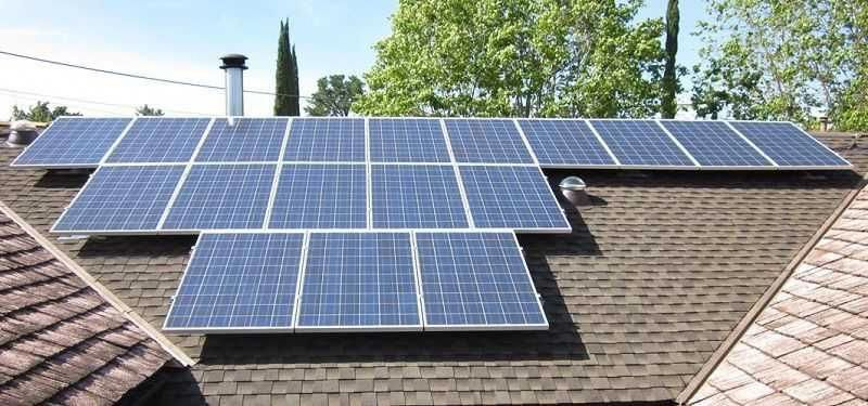 As A Green Initiative Under The Smart City Mission The Chennai Civic Body Installed A Network Of Solar In 2020 Solar Panel Cost Solar Energy Panels Solar Installation