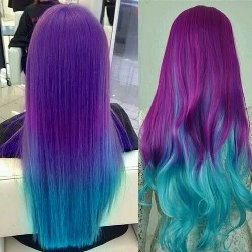Just Stumbled Across This Cool Page For Anna Cool Hair Color