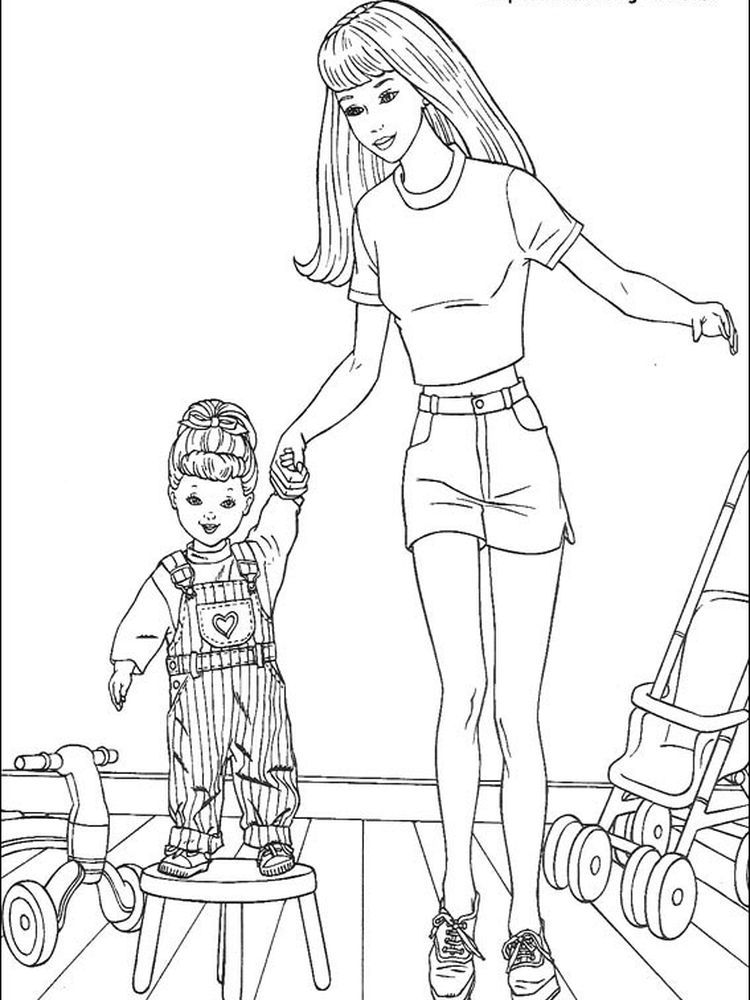 Pin on Cartoon Coloring Pages Collection