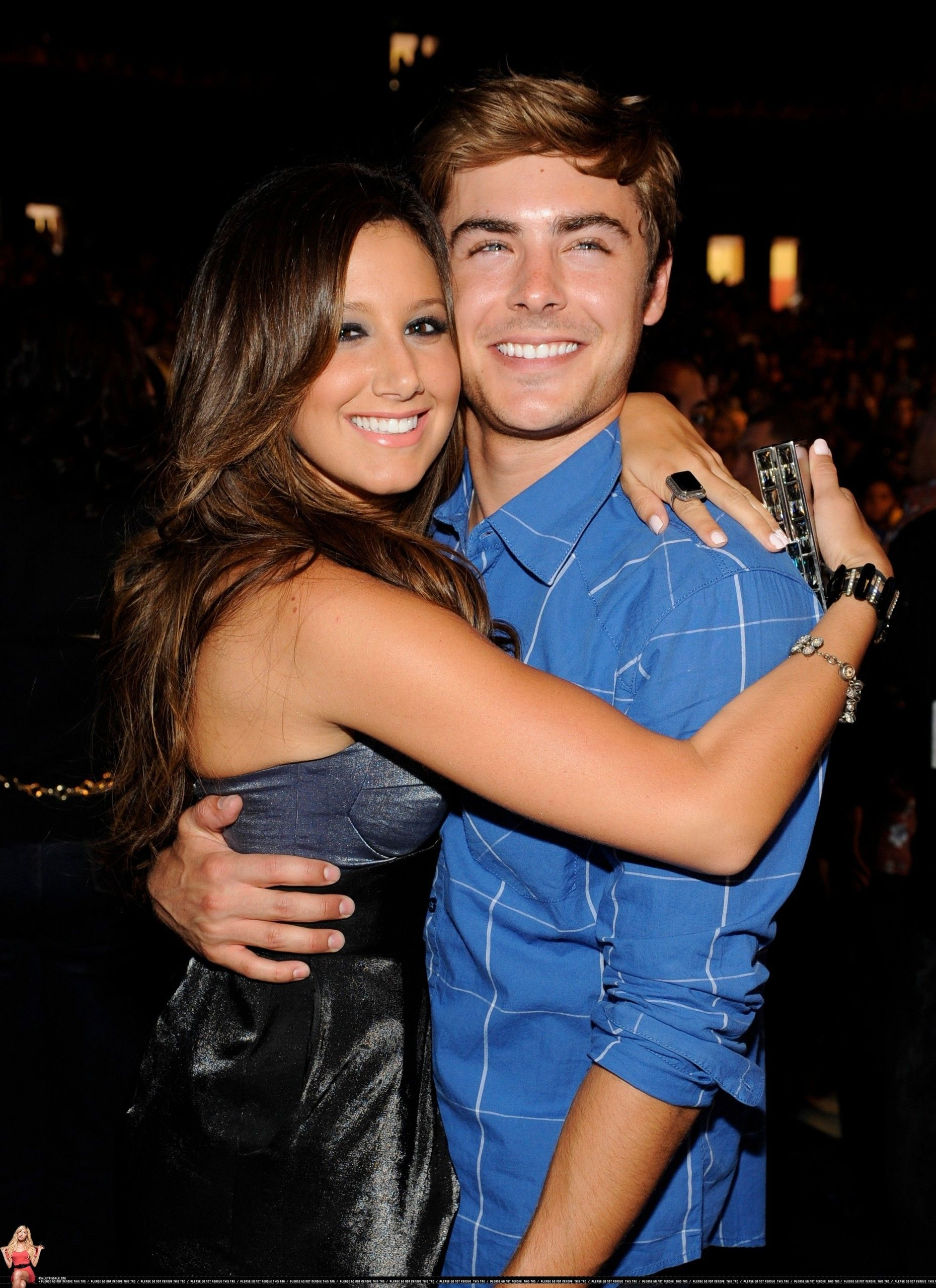 Are ashley tisdale and zac efron dating 2019