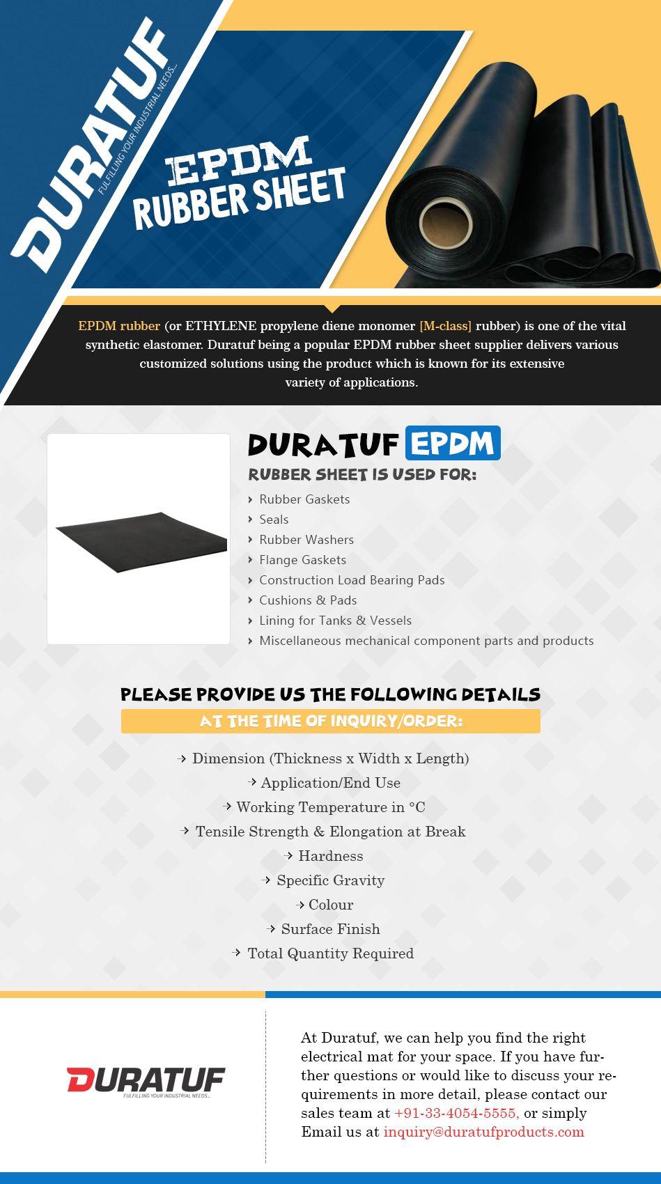 Epdm Rubber Sheets Rubber Sheet Sheets