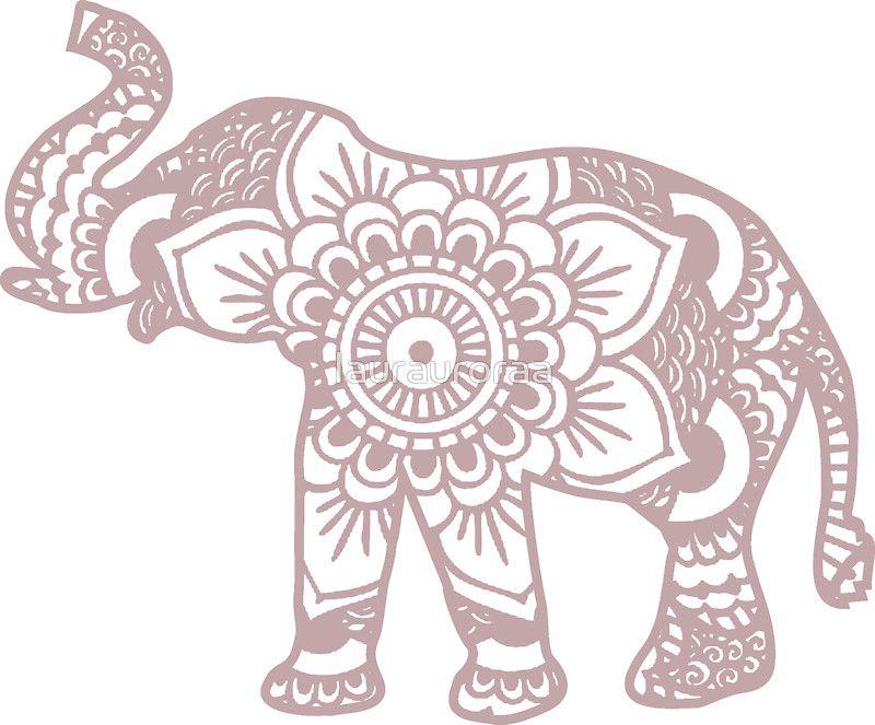 Pin Von Nyota Lalin Auf Drawings In 2021 Elefant Mandala Elefant Mandala Tiere