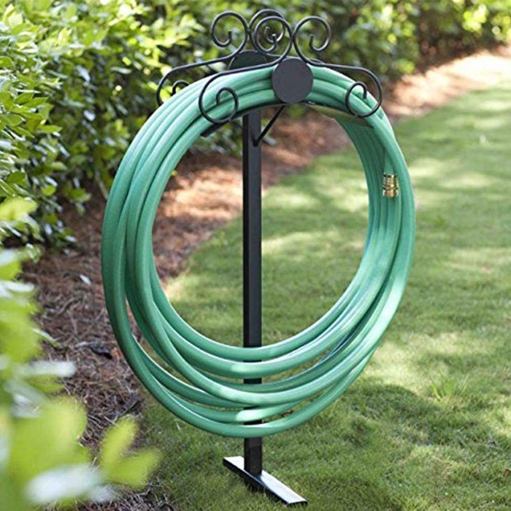 Liberty Garden 645 Steel Decorative Garden Water Hose