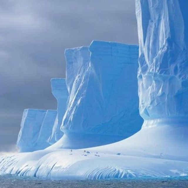 iceberg Antarctica, Drake passage, Beautiful places in