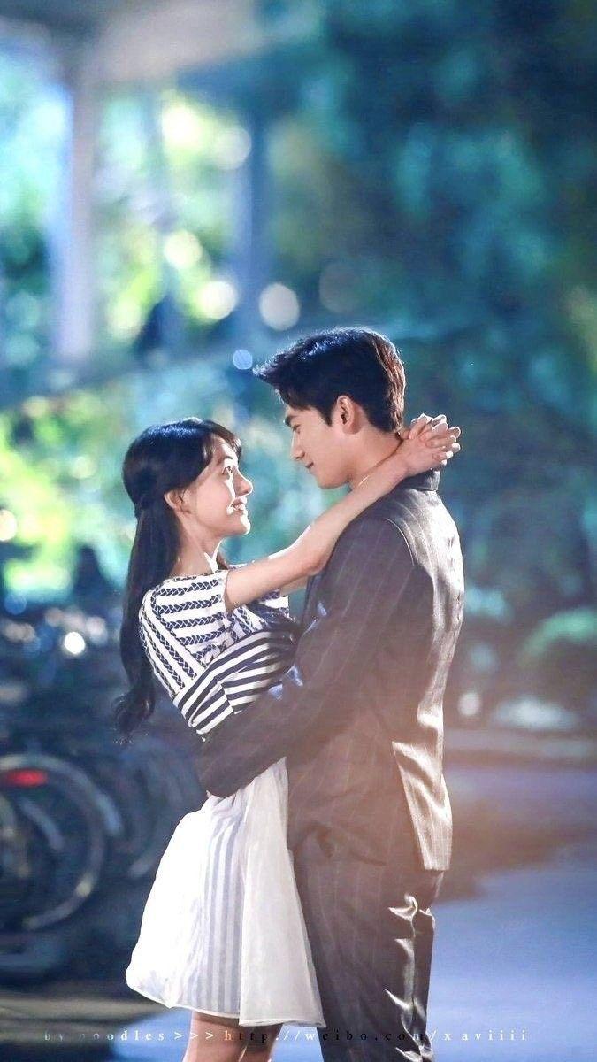 Pin By Maikg Islas On Zheng Shuang Yang Yang Actor Cute Love Couple Cute Couples
