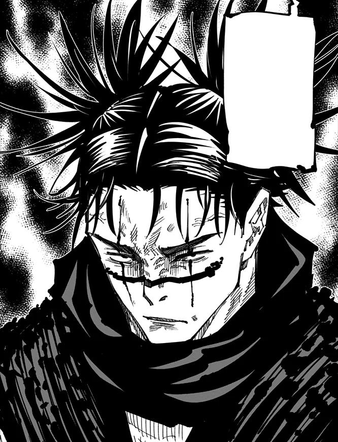 Choso Image Gallery Jujutsu Kaisen Wiki Fandom In 2021 Jujutsu Anime Canvas Manga