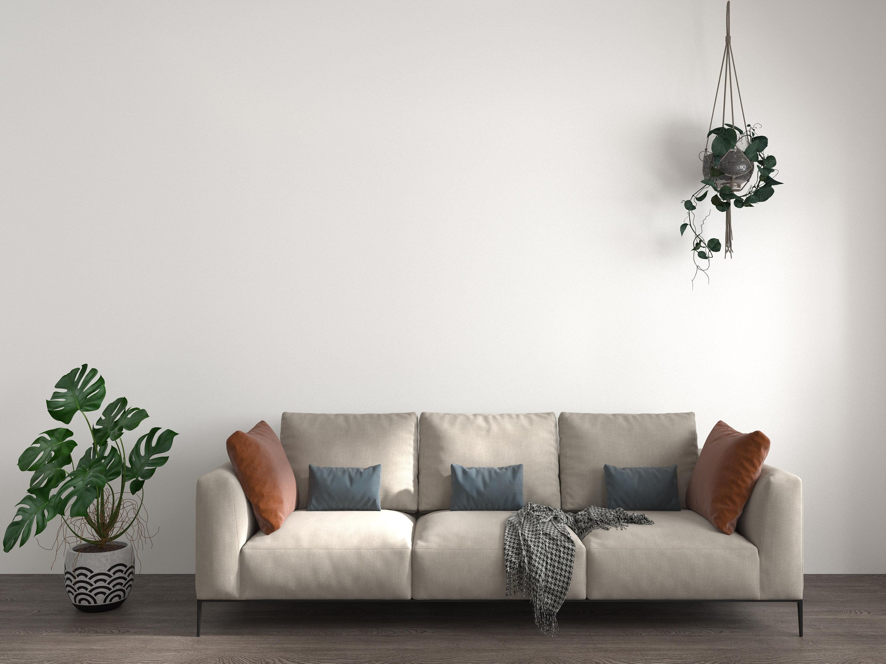 Excited To Share The Latest Addition To My Etsy Shop Interior Mockup Interior Mockup Bundle Empty Wal Empty Rooms Interior Living Room Empty Interior Walls Living room blank wall