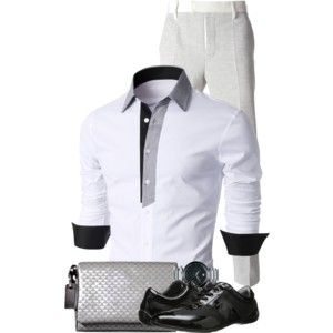 ARMANI Men Bag,Shoes Doubl j shirt