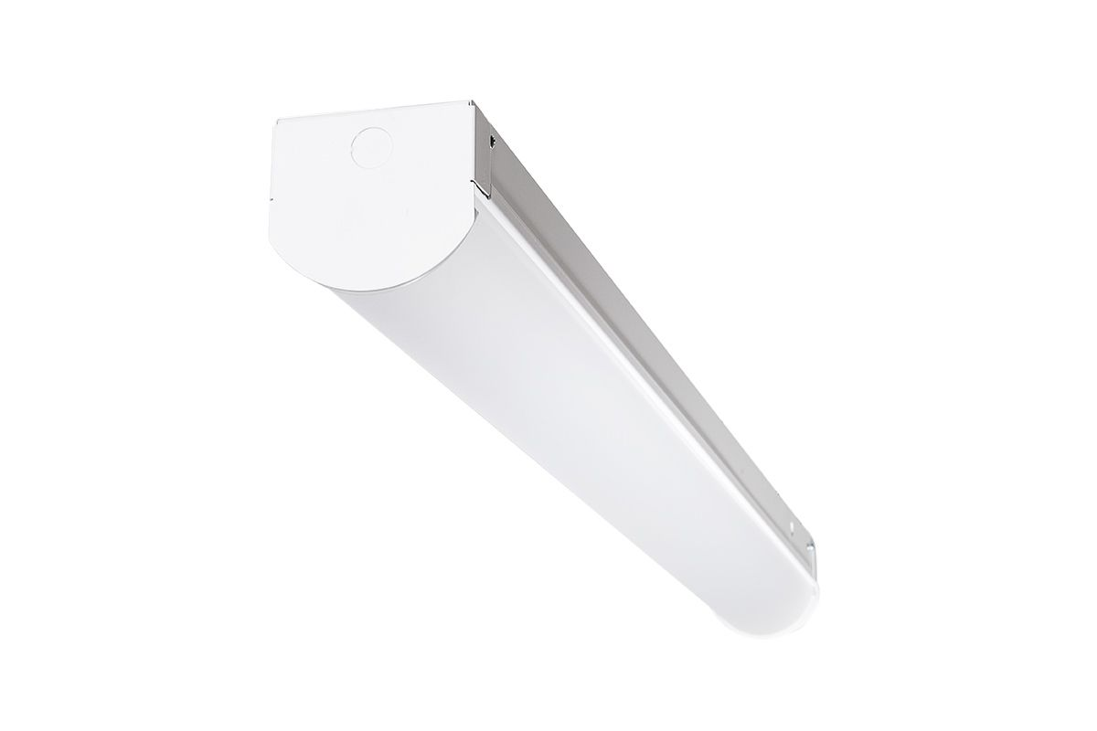 Diffused strip big ass light big ass light bay fixture high bay the bas sdl series is an attractive surface mounted light fixture perfect for task lighting in manufacturing and auto applications arubaitofo Gallery
