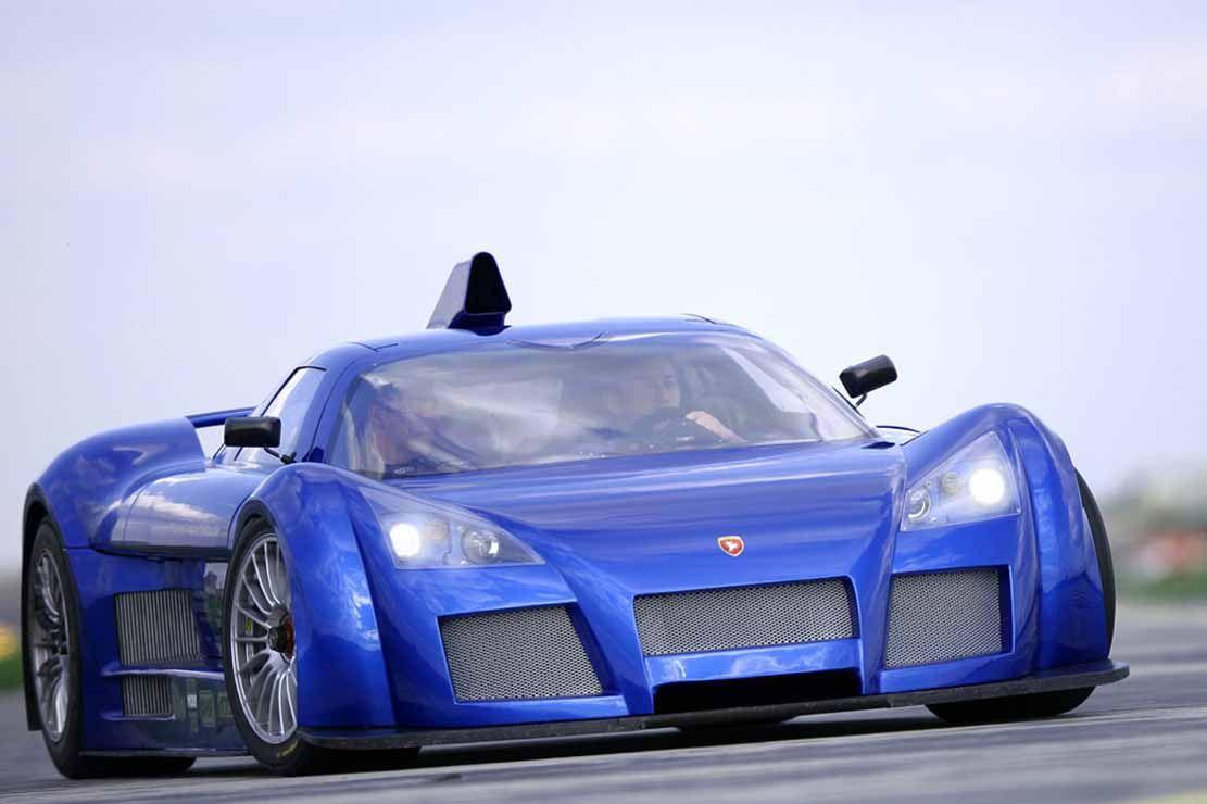 Gumpert Apollo 4 2 V8 2009 Super Cars Sports Car Fast Cars