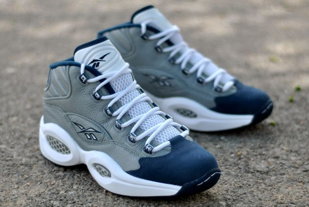 Reebok Question « Georgetown Hoyas »