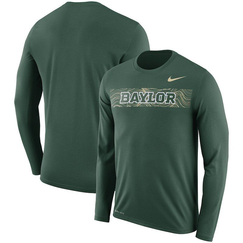 bf008dd4 Detroit Lions Nike Sideline Seismic Legend Long Sleeve T-Shirt ...
