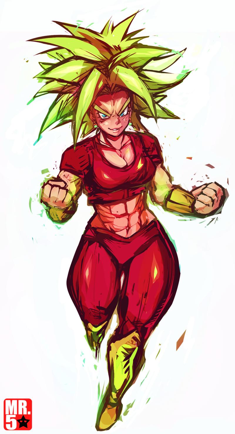 Kefla By Mr5star Dbtsgry Png 800 1473 Dragon Ball Art Dragon Ball Super Dragon Ball Gt