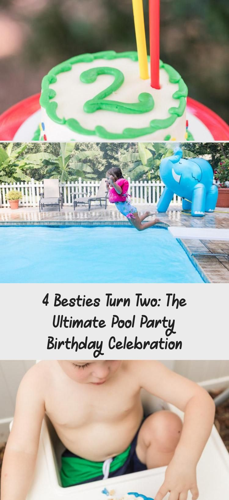 Need ideas for a toddler birthday party theme this summer