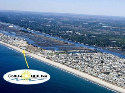 The Retreat At Ocean Isle Beach Nc