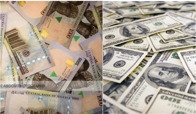 Abokifx Black Market Rate For Dollar In Nigeria Banking