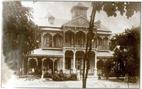 Haitian History on Tumblr