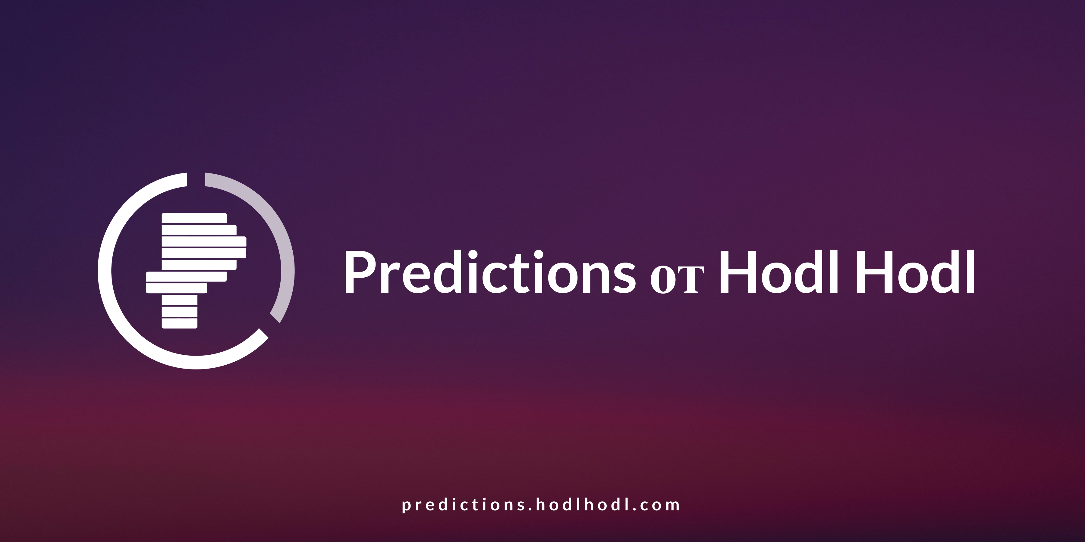 Predskazaniya Predictions Ot Hodl Hodl V 2020 G S Izobrazheniyami Vozobnovlyaemye Istochniki Energii Platforma
