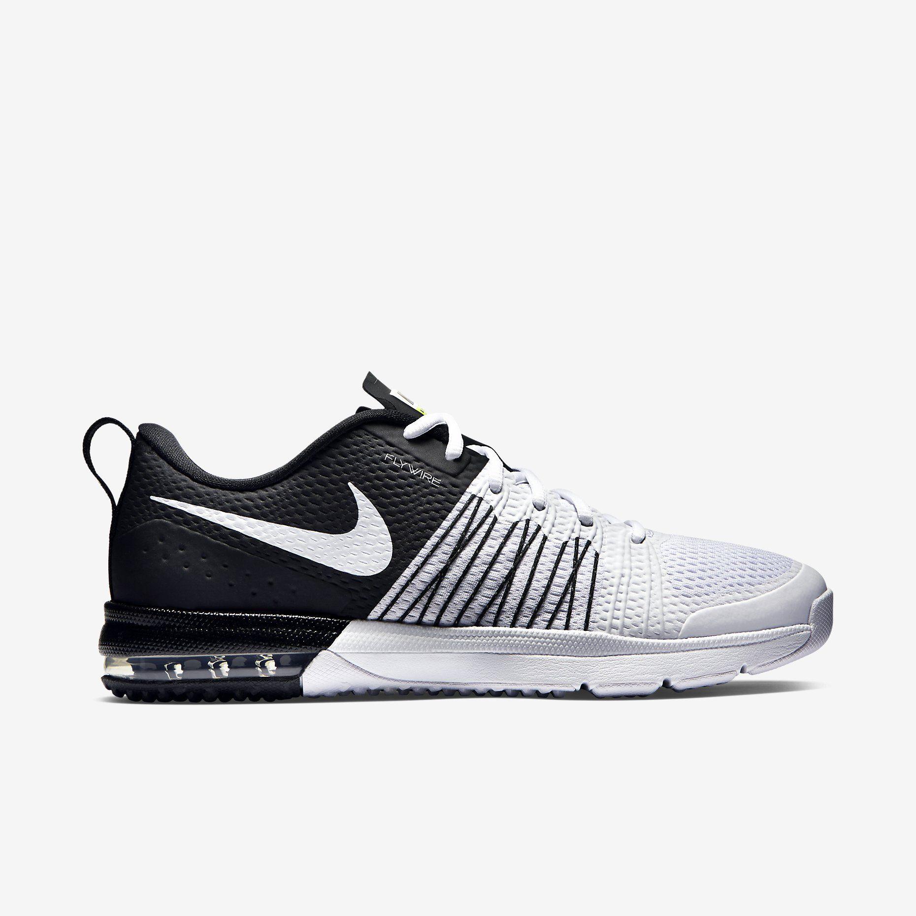 Nike Air Max Effort TR Men's Training Shoe. Nike Store