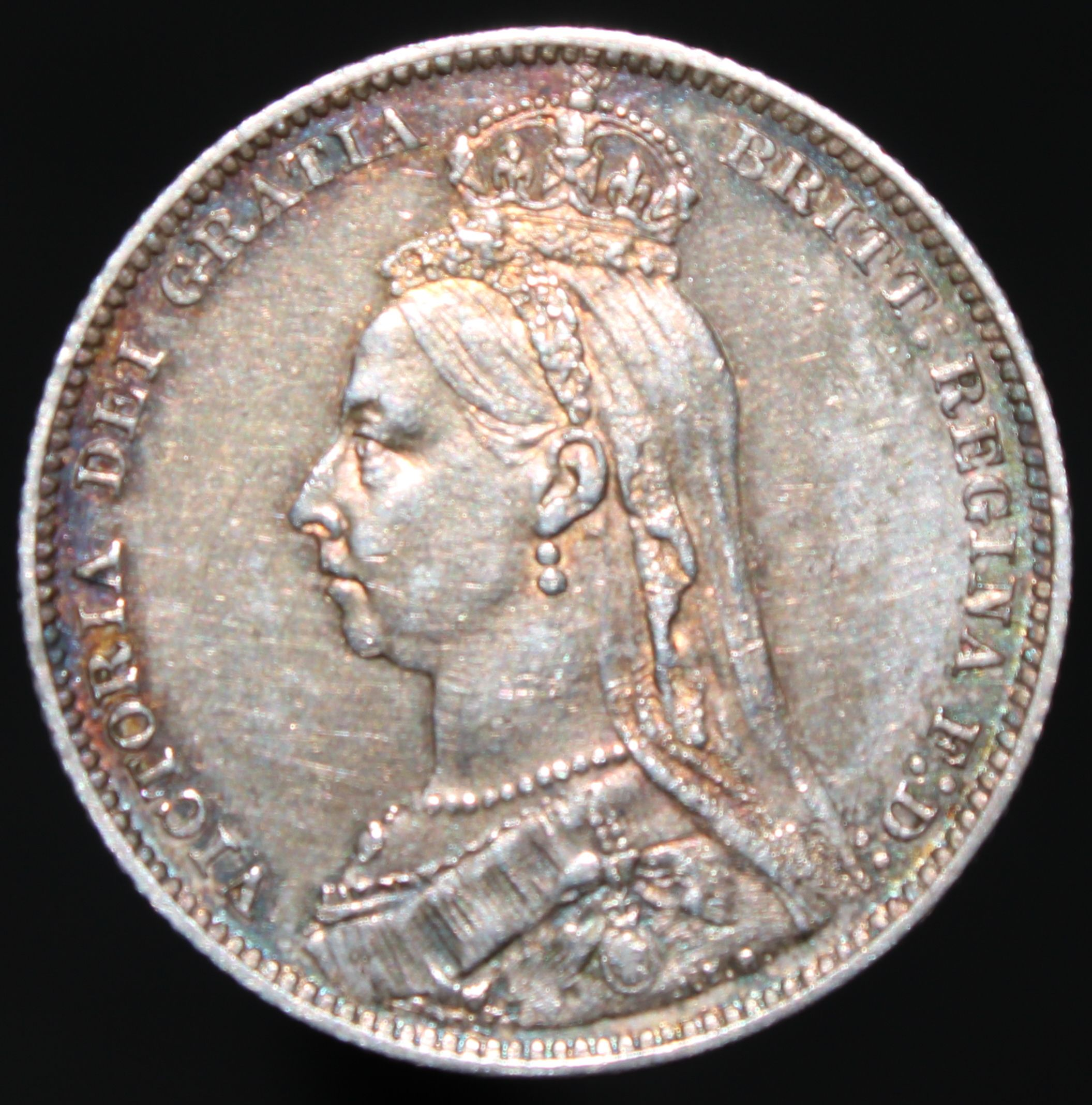 1889 Victoria One Shilling Large Head Silver Coins Km Coins Coins Historical Coins Silver Coins