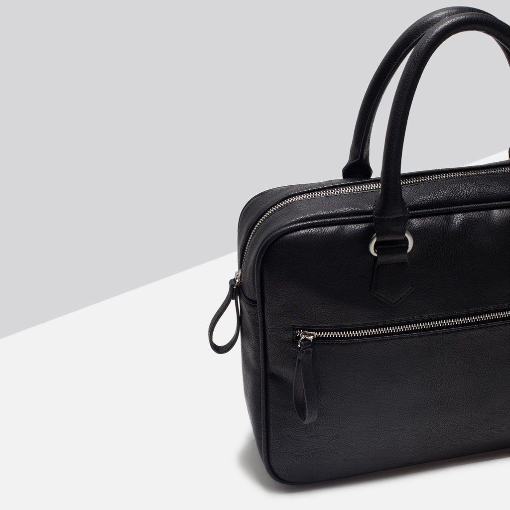Laptop bags office depot - Zara 4