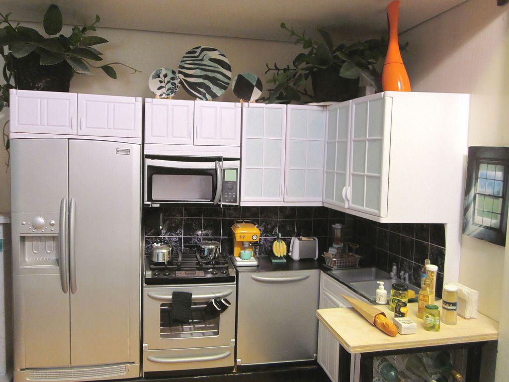 kenmore kitchen playset. my modern kitchen doll repaint - buscar con google kenmore playset k