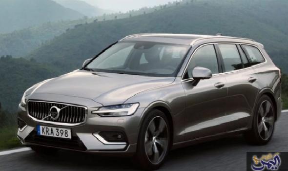 فولفو تعمل على توفير تقنية الجيل الرابع من القيادة الذاتية لـ Car Suv Car Bmw