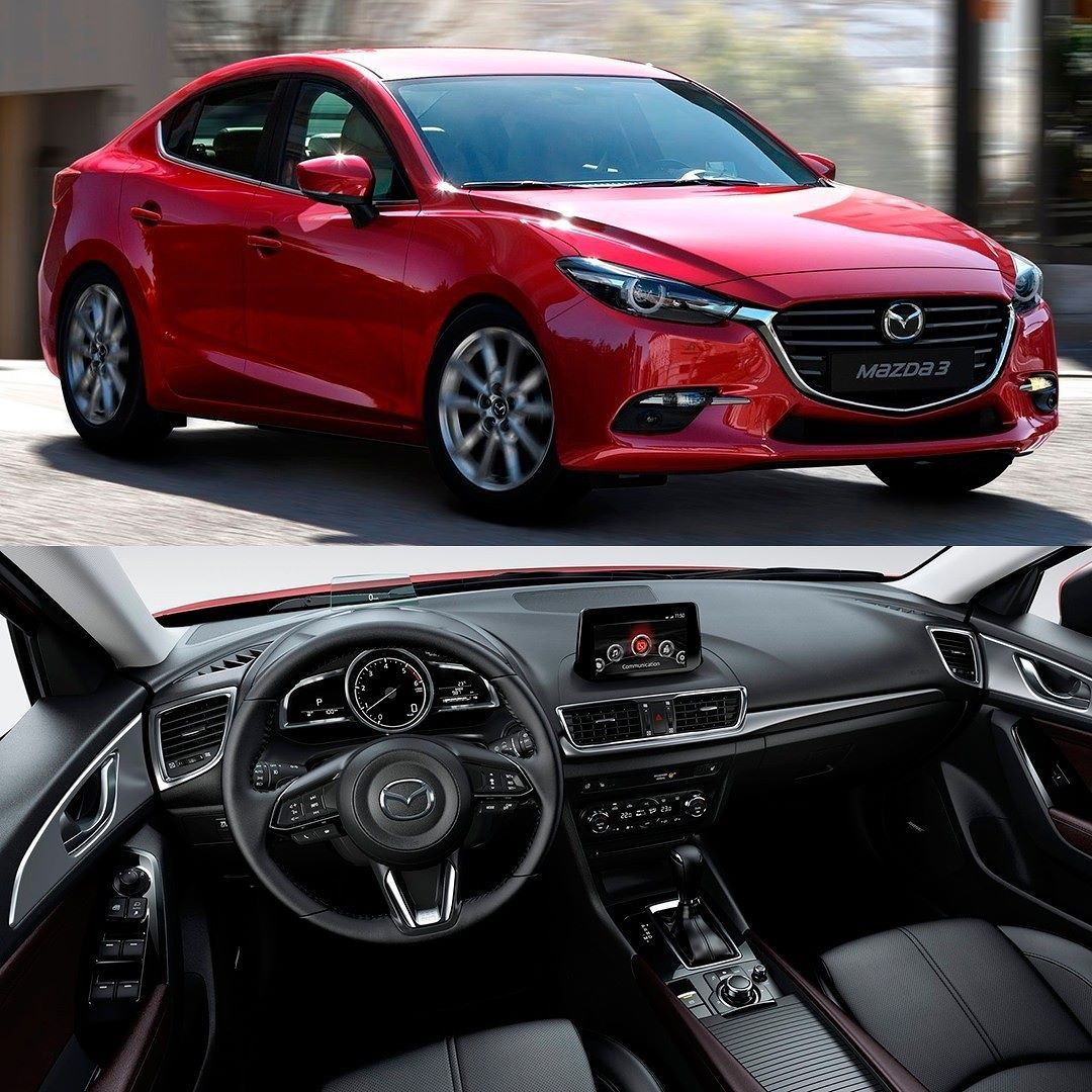 2017 mazda 3 5 door hatchback color machine grey rear three quarter mazda pinterest hatchbacks mazda and cars