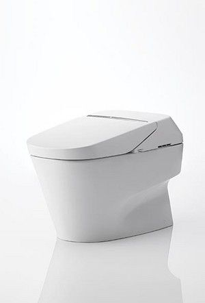 Neorest 700h Dual Flush Toilet 1 0 0 8 Gpf With Ewater Cotton
