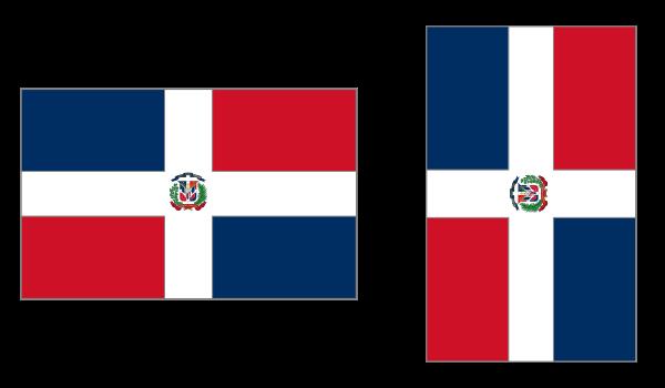 Bandera De La Republica Dominicana Wikipedia La Enciclopedia Libre Dominicano Republica Dominicana Bandera