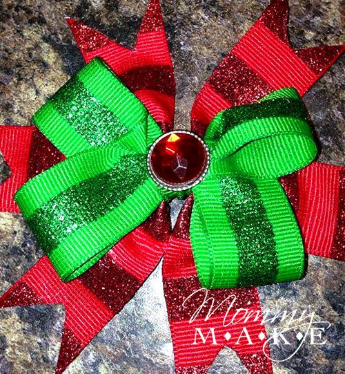 Small Christmas Bow Christmas Bows Bows Christmas