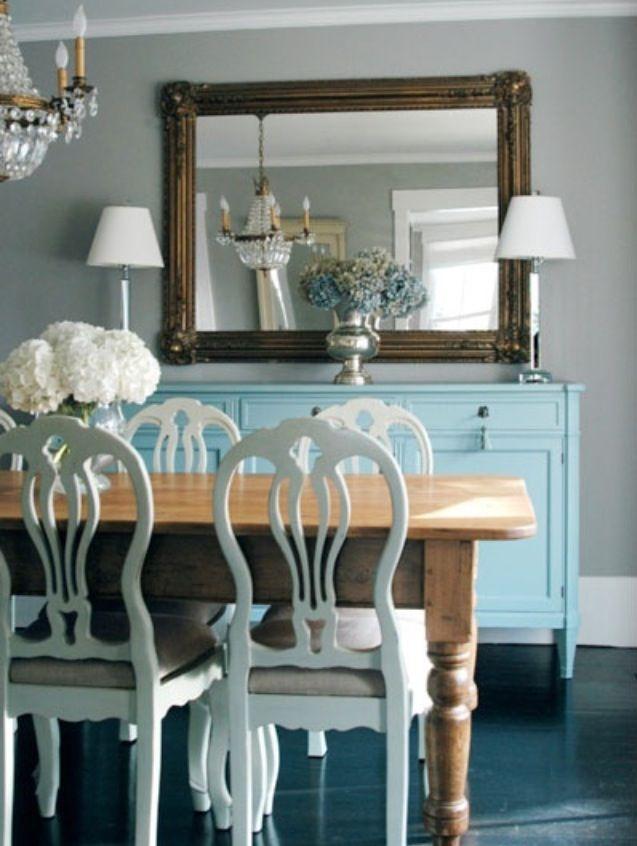 Comedor   muebles   Pinterest   Comedores, Decoraciones del hogar y ...