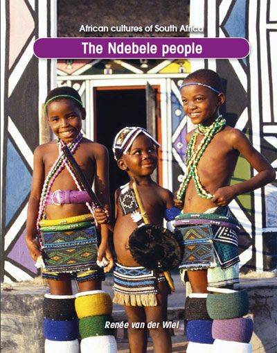 TRIP DOWN MEMORY LANE NDEBELE MANALA AND NDZUNDZA PEOPLE SOUTH South Africa