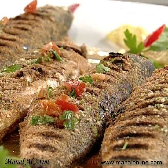 Lebanese recipes grilled fish recipe courtesy of homemade lebanese recipes grilled fish recipe courtesy of homemade recipes blogspot an excellent lebanese recipe site cooking pinterest lebanese recipes forumfinder Choice Image