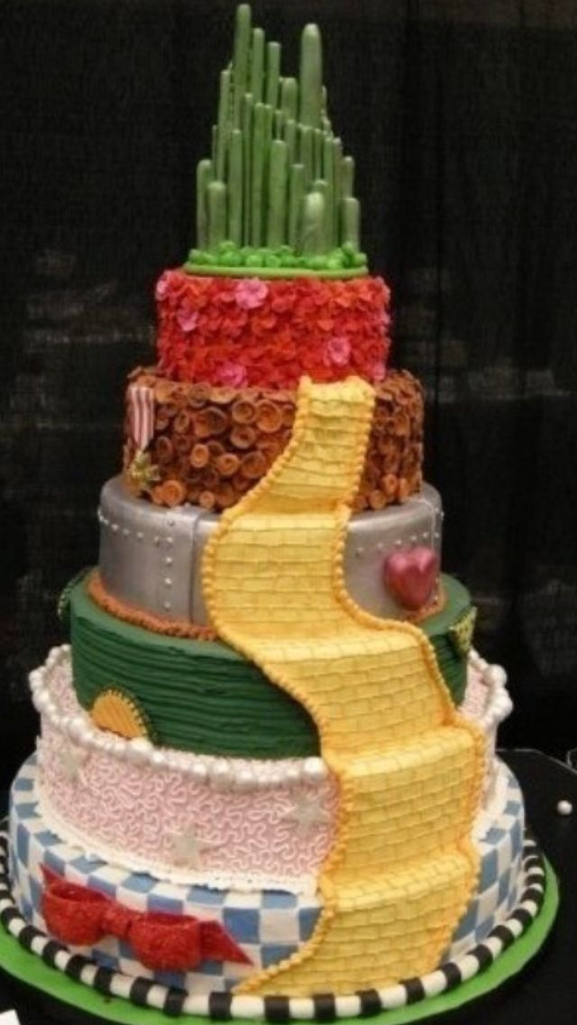 Crazy Cake With Images Crazy Cakes Cake Amazing Cakes
