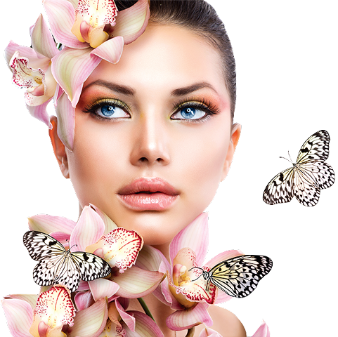 popular and trending flower stickers  natural beauty tips