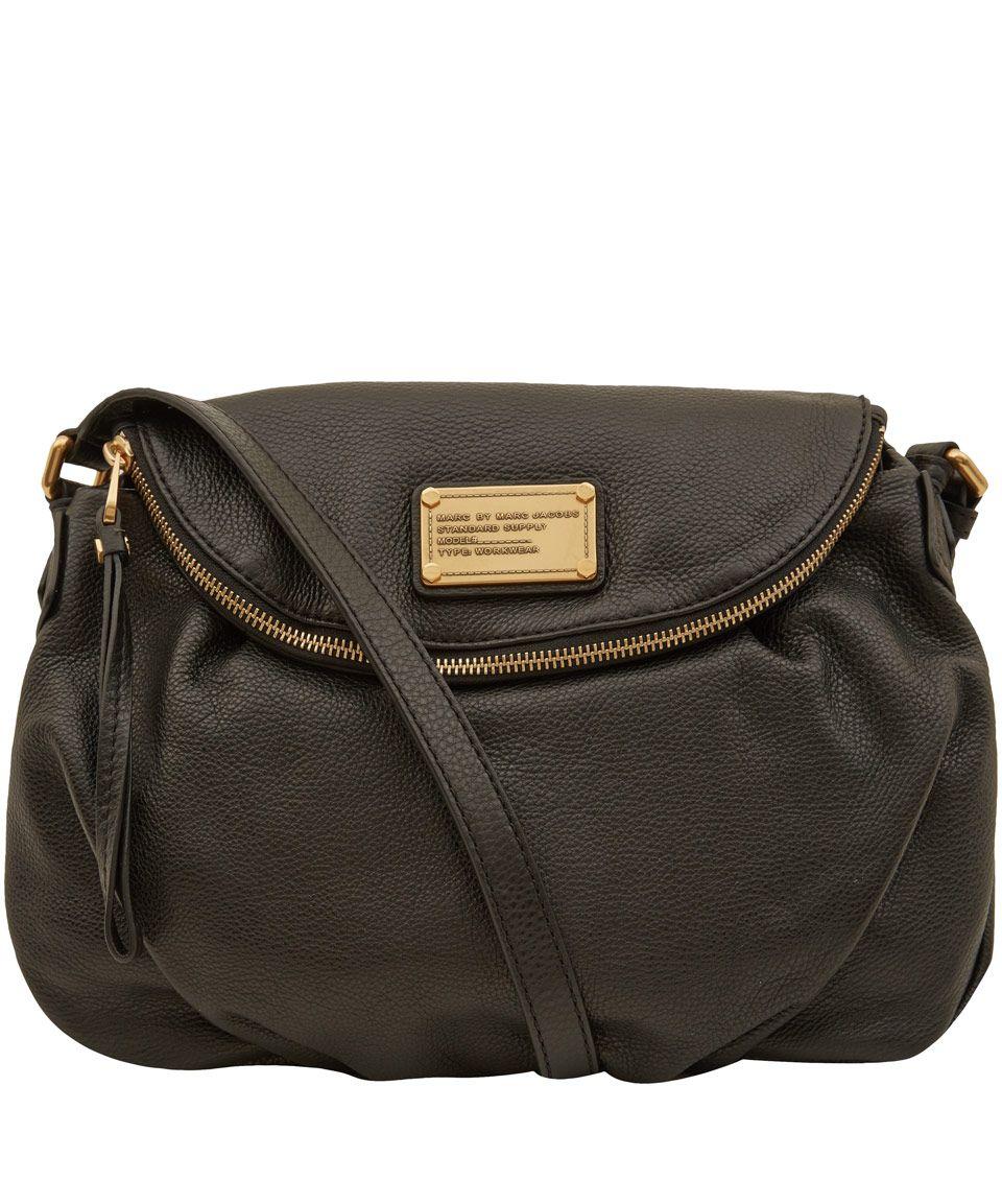 Marc By Jacobs Black Classic Q Natasha Bag Bags Liberty Co Uk