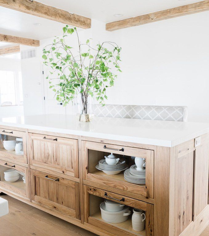 House of jade on instagram talking about all the cabinetry details of the morganfarmhouse on the blog today all made by the talented