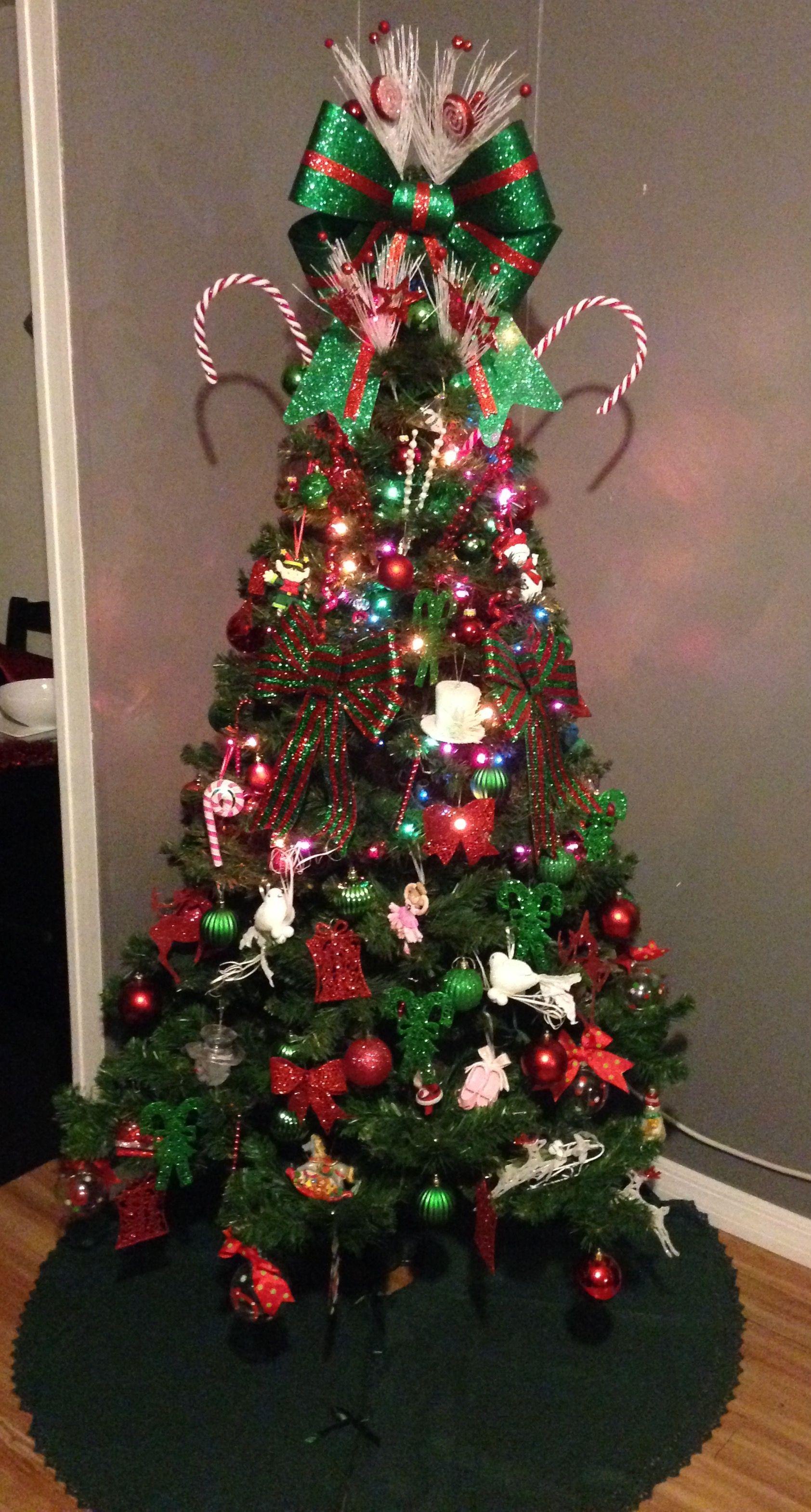 My Beautiful Tree!