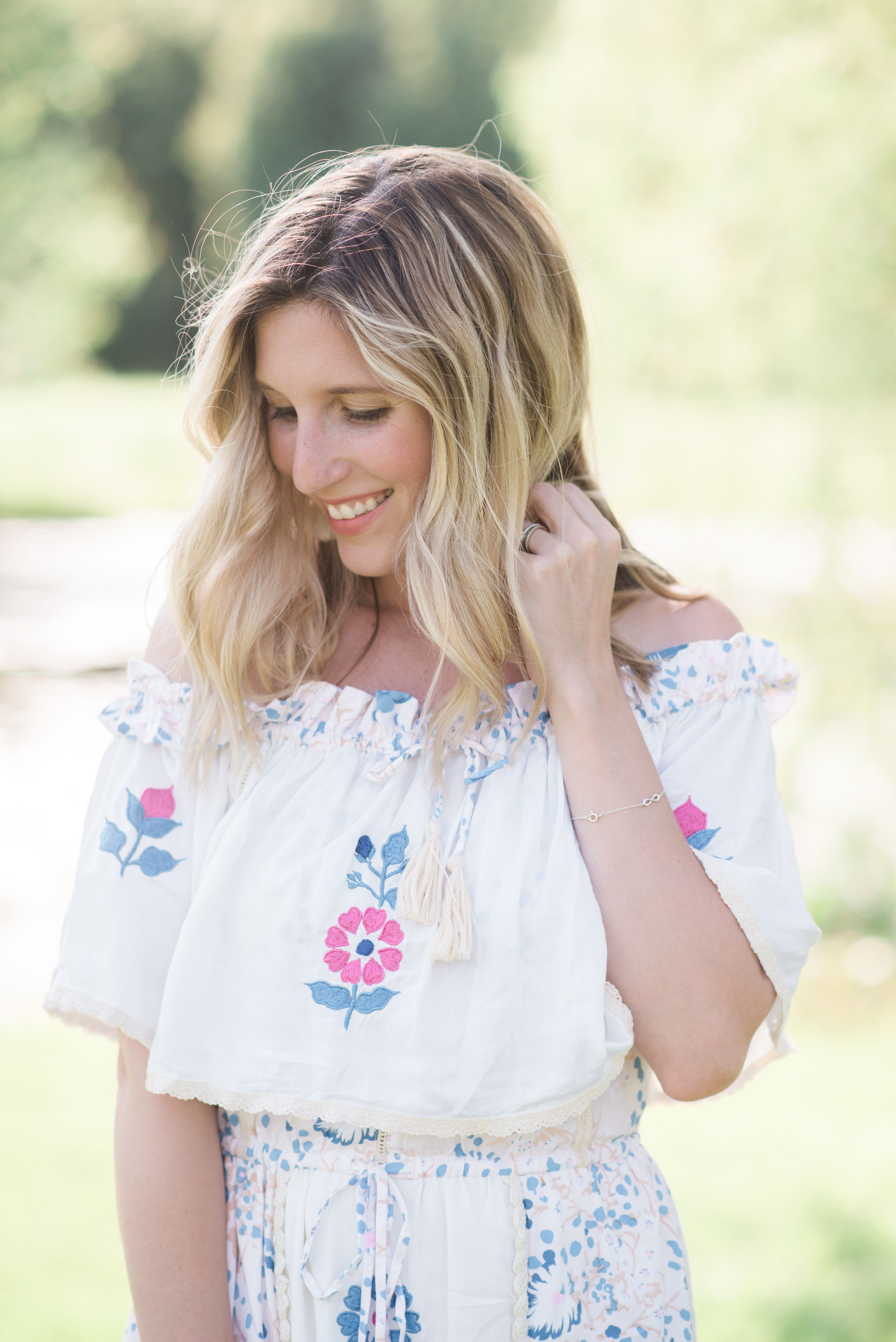 Summer hair u how to use a styling wand video styling wand and wand