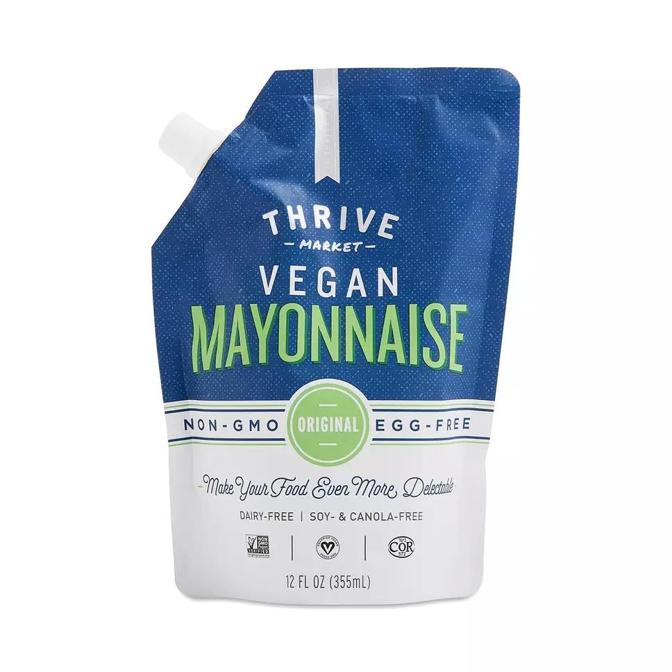 Non Gmo Vegan Mayonnaise Vegan Mayonnaise Mayonnaise Vegan