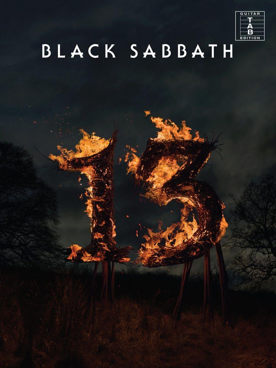Black Sabbath 13 Guitar Tab Affiliate Guitar Tab Download Black Ad Black Sabbath Black Sabbath 13 Black Sabbath Concert