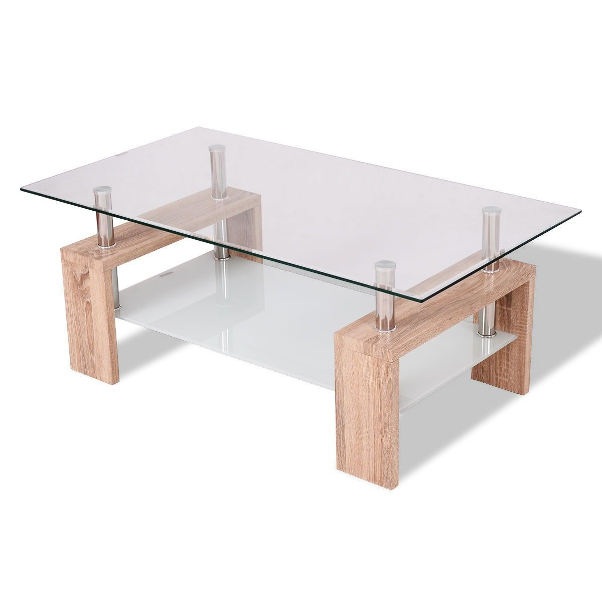 Charming 20 Coffee Table Tempered Glass   Luxury Home Office Furniture Check More At  Http:/