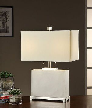 Beautiful @Overstock   Add A Unique Look And Extra Light To Any Room With This  Beautiful Table Lamp From Nova Lighting. Its Slotted Design Will Add  Interest U2026