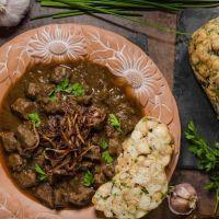 Boeuf bourguignon   - Lunch/Dinner -   -